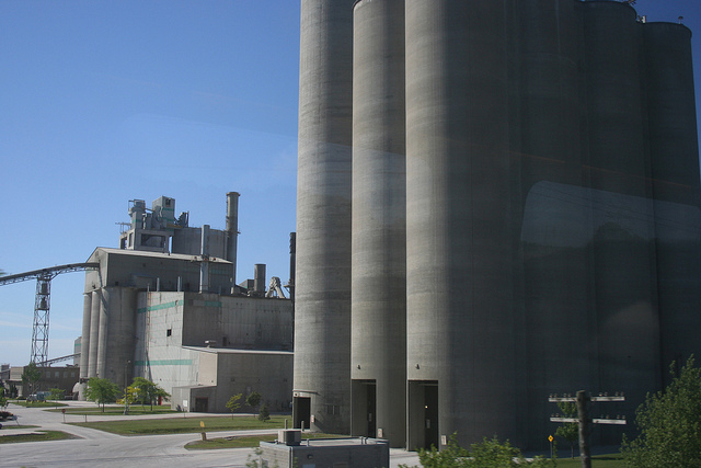 St marys cement