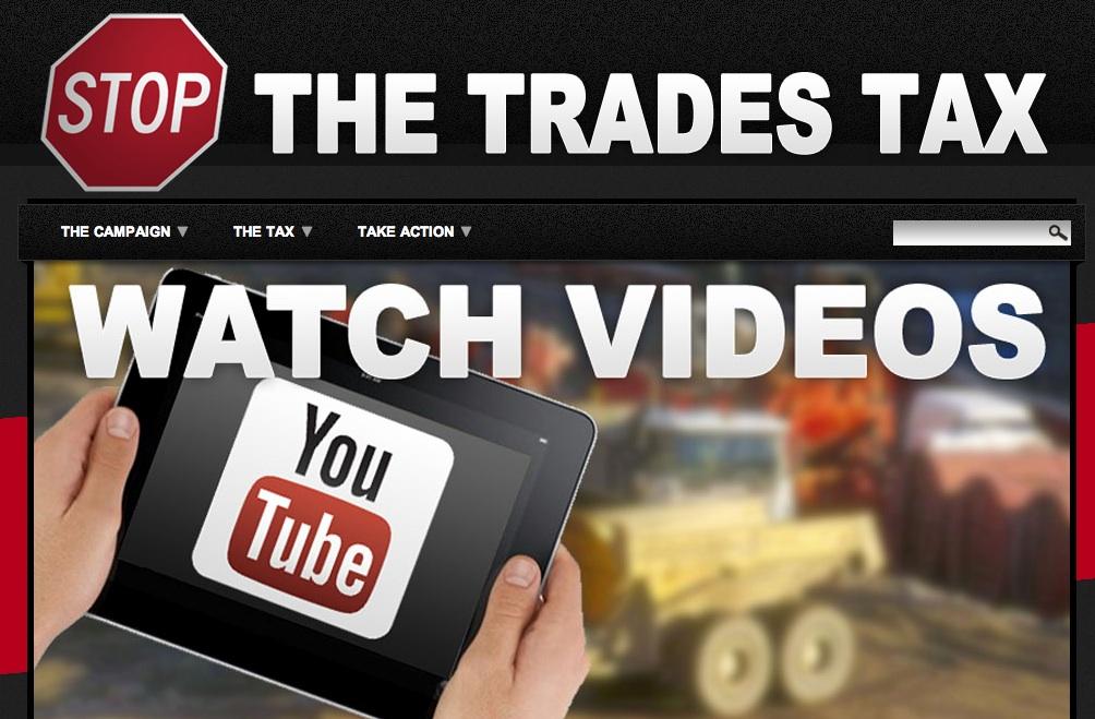 tradestax